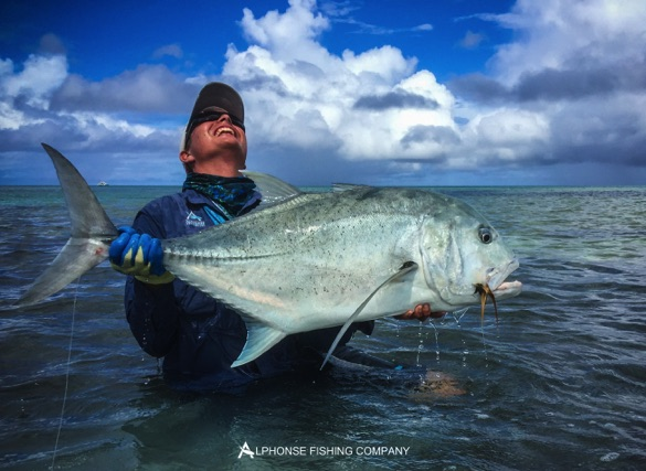 how to catch skipjack trevally