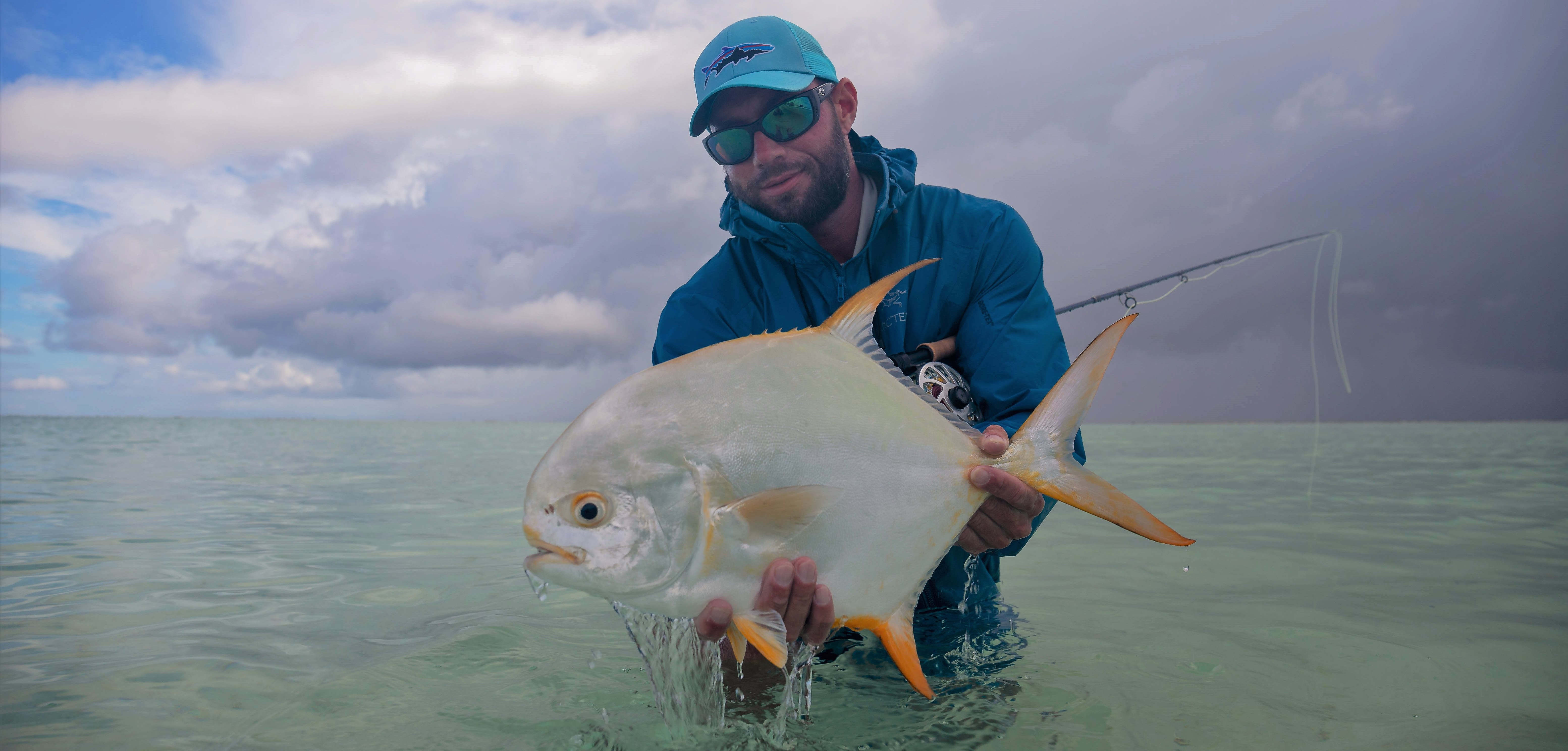 Seychelles-fly-fishing-Indo-Pacific-Permit
